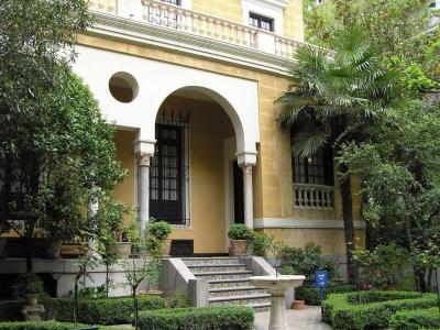 Visita con guía la Casa Museo de Sorolla, 1h 30min