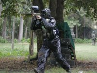 Practicar paintball en Granada