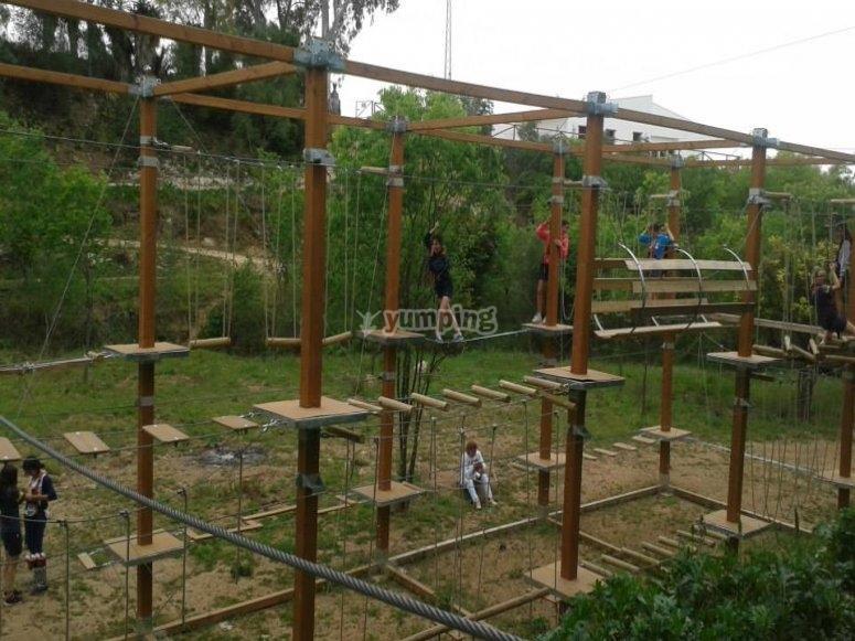 Multiadventive Park