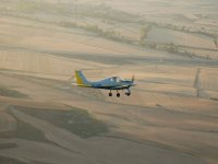 飞行与真正的航空俱乐部