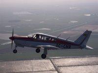 Cursos de piloto privado de avion