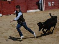 Celebrar una capea en Granada