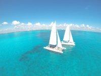 Despedida de soltero en Charter privado Tenerife