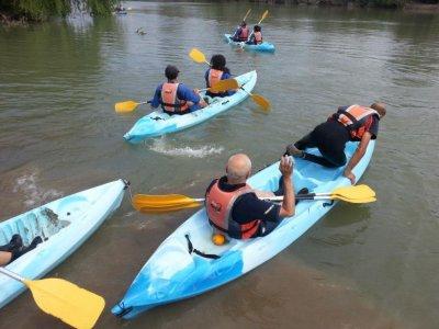 Andalucía Activities Kayaks