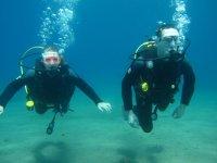 最佳潜水地点