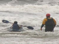 3h Basic skill course in canoe in Tormes