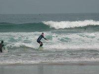 primeras olas