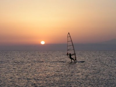 2-day Windsurfing course in Fuerteventura