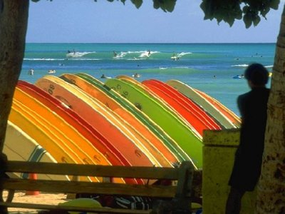 Impara il surf a Fuerteventura 2 giorni