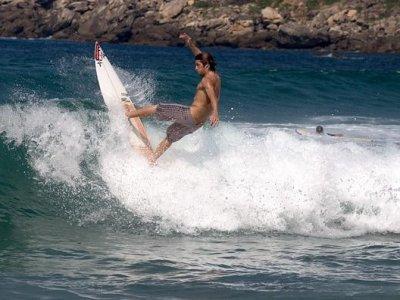 Lezioni di surf a Fuerteventura 3 giorni