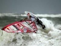Clase privada iniciación al windsurf Fuerteventura