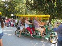 turismo cyclotour