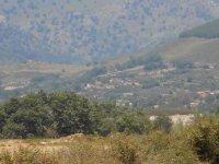 Entre la sierra de Gredos