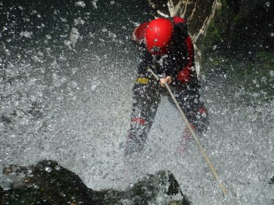 Canyoning, caving & via ferrata, Ronda + 2 nights