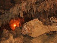 里瓦德塞利亚的洞穴学