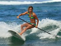 Clase Paddle surf en Famara con tapeo 3 horas