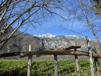 La Sierra del Aramu