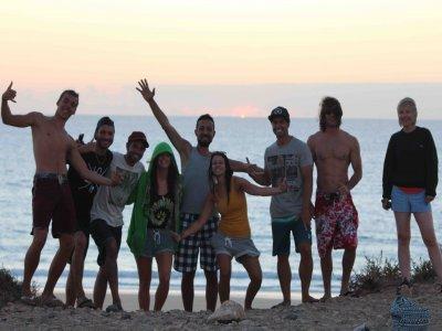 Surfcamp a Fuerteventura, 7 giorni