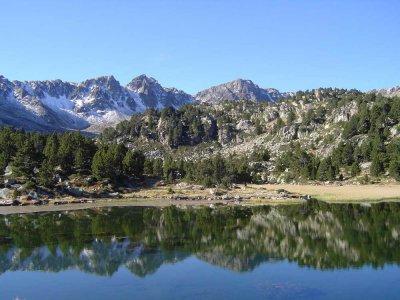 Gran recorrido del país, Andorra y 6 noches hotel