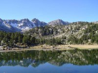 Great route around Andorra and 6 nights of hotel