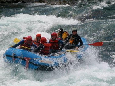 Karma Turismo Activo Rafting