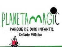 Planeta Magic Villalba
