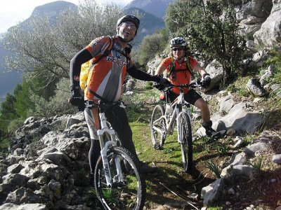 Mallorca Activities BTT