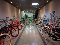 Alquila tu bicicleta en Bacelona