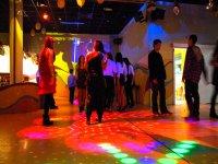 fiesta jovenes disco