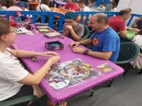 Family role-playing games