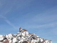 Travesía por los Pueblos Blanca del Valle de Guadalhorce