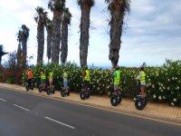 Explorer Segway tour Tenerife 9km, 1h 20 min