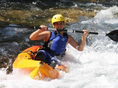 Cabriel Aventura Kayaks