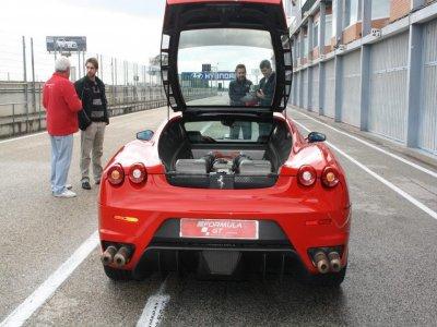 Fórmula GT Circuito de Cheste