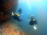 Inmersiones profundas