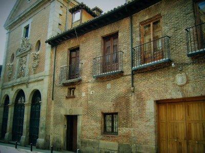 Visita guiada por el Madrid de las Letras