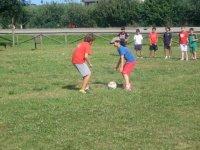 Juegos en torno al fútbol