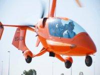 Paseo en helicóptero por Andalucía