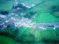 Vista aérea de nuestros campos