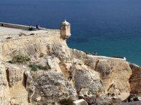 Visita guiada Alicante y Castillo Santa Bárbara 3h