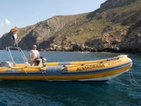 Embarcacion la Almadraba