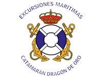 Catamarán Dragón de Oro Avistamiento de Cetáceos