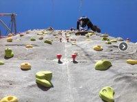 Paintball con 100 bolas y rocódromo en Ruidera