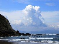 Playa La Salvaje curso de surf