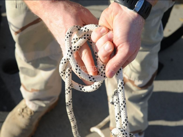 security knots
