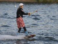 Practicar wakeboard en Tarragona