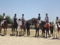 Escuela de Hipica Equus Aventura