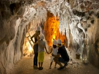 Guided visit to Cardona Castle and Salt Mines