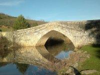 El puente de Soria