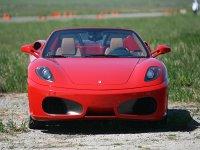 Ferrari Spyder 430